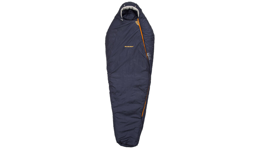 Mammut Sphere MTI 3-Season 180 Sleeping Bag dark indigo